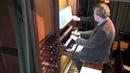 Joh.Seb.Bach Praeludium en Fuga in a BWV 543