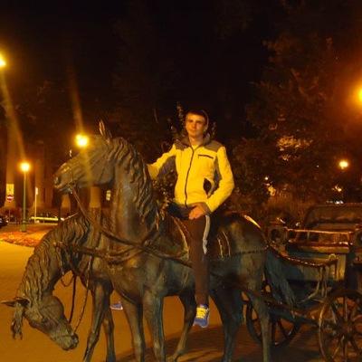 Сулейман Дэмба, 1 сентября 1986, Солигорск, id193940554