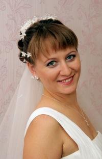 Ольга Волтова