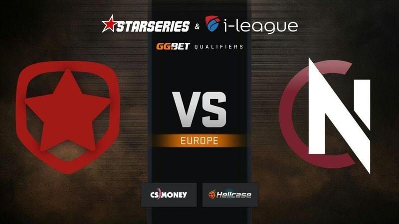 Gambit vs NoChance, map 1 inferno, StarSeries i-League S7 GG.Bet EU Qualifier