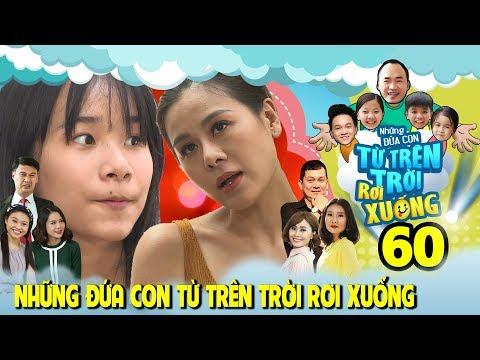 NHỮNG ĐỨA CON TỪ TRÊN TRỜI RƠI XUỐNG | TẬP 60 | Nam Thư đào tạo Việt Thi P336 trở thành HOA KHÔI 💃