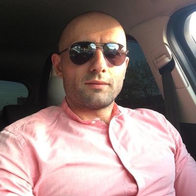Оганнес Шахбазян