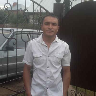 Ильфат Нуртдинов, 6 июля 1984, Нефтекамск, id167548179