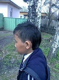 Beka Kalil, id206834452