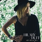 Hilary Duff альбом All About You