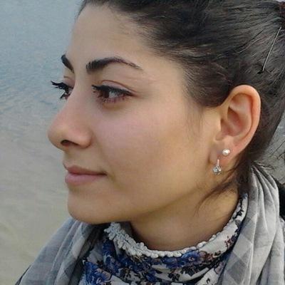 Маринэ Мурадян, 2 ноября , Днепропетровск, id30319026
