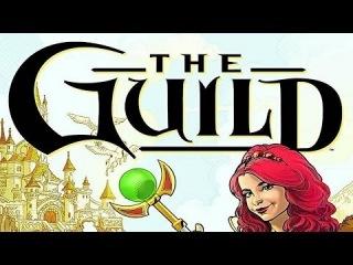 The Guild / Гильдия - 3 сезон 1 серия [StandFilm]