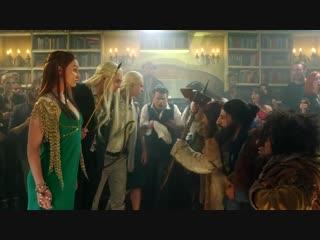 The Hobbit Kingdoms of Middle-earth - Dance Battle