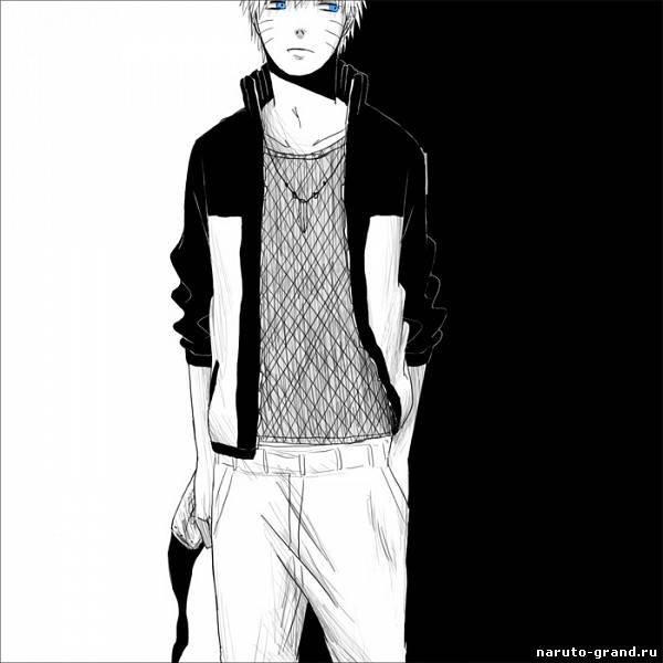 Картинки аниме на аву - 5