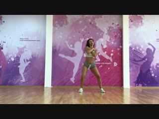 Джиган-молоды мы (Rakurs & Ramirez ) /twerk/go go/dance 2018/танец/короткая связка/денсхол/жара