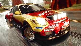 V-RALLY 4 Trailer (2018) PS4 / Xbox One / Switch / PC