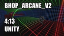 Bhop_arcane_v2 in 413 by Unity