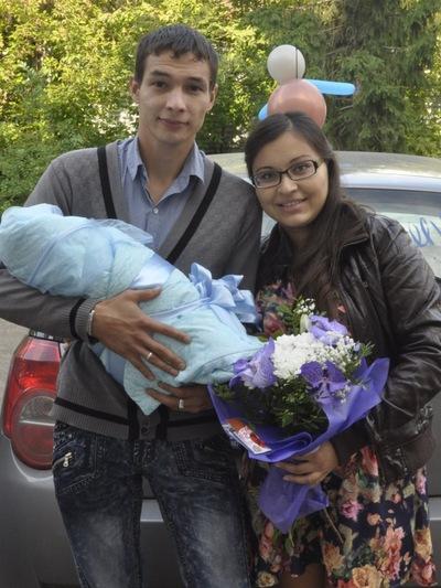 Лейсан Галявиева, 28 мая , Казань, id18033024