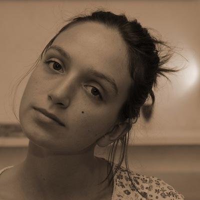 Ангелина Буянова