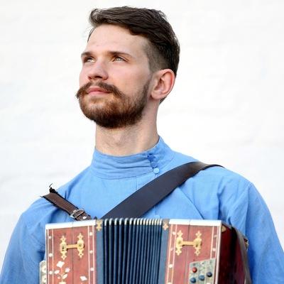 Степан Нестеров