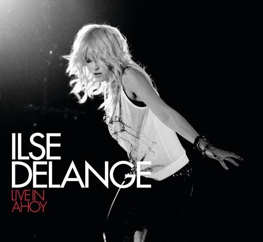 Ilse DeLange альбом Live in Ahoy (Bonus Track Version)