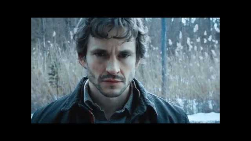 Hannibal. Ганнибал. лучшие моменты из сериала.