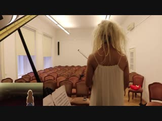 Your Lie in April (Budget Live Action Version) - Beethoven No. 9, Kreutzer 四月は君の嘘「実写化」クロイツェル