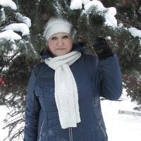 Maria Barykina