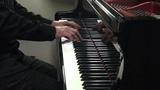 Sibelius 'Impromptu' from 6 Bagatelles Op.97 - P. Barton, FEURICH piano