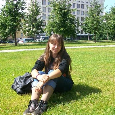 Динара Киямова, 17 августа 1992, Казань, id52002628