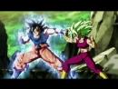 Goku x Kefla - Dragon Ball Super AMV  - Stria - Alive ♪