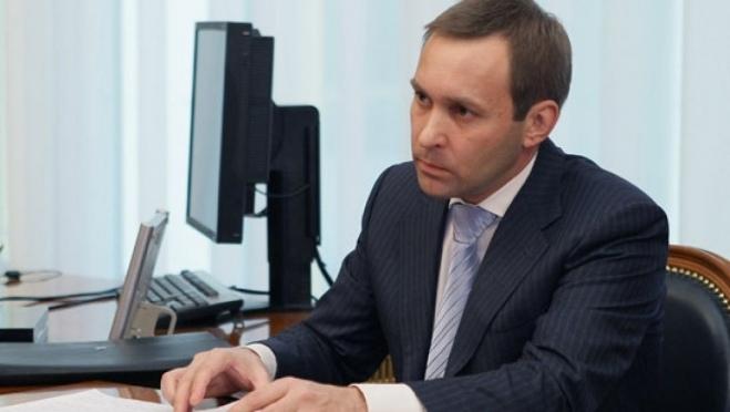 Алексей Кузьмицкий назначен заместителем полпреда Президента РФ в ПФО