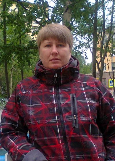 Елена Кравченко, 21 июля , Ульяновск, id215937575