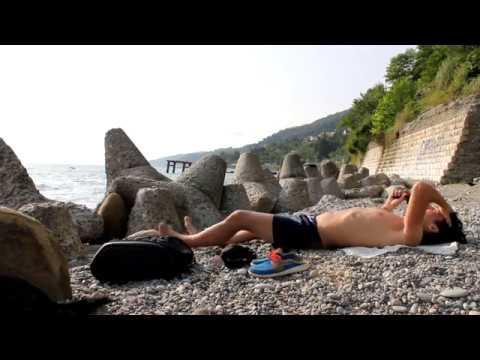 Андрей Чудит про недикий пляж, интервью у начальника дикого пляжа 28 07 18