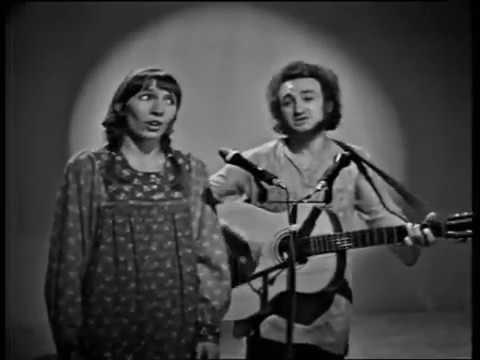 François Imbert Françoise Moreau (F. F. Folk) - Mon vieux François (live in France, 1973)