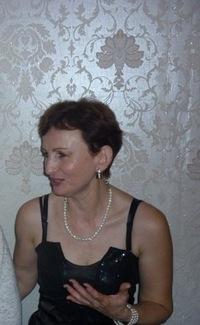 Татьяна Леденева, 31 октября 1962, Красноярск, id213256777