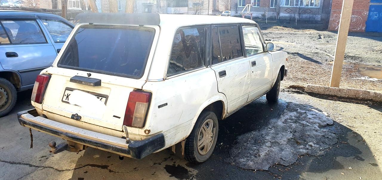 Купить четверку 92г.в., у машинки было 2   Объявления Орска и Новотроицка №2886
