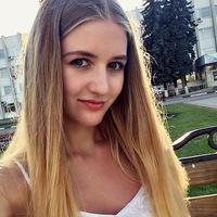Анкета Елена Данилюк-Клибанович
