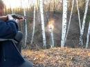 Baical mp-153 shooting. magnum 0000