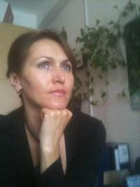 Наталья Лязина, 6 июля 1974, Москва, id196751510