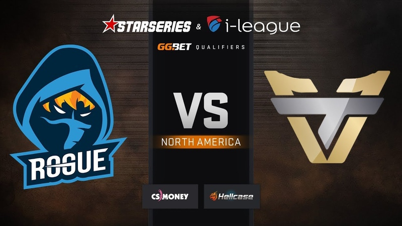 Rogue vs TeamOne, map 1 inferno, StarSeries i-League S7 GG.Bet NA Qualifier