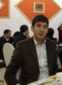 Айбар Муханбеткалиев, 22 сентября , Магнитогорск, id48739176