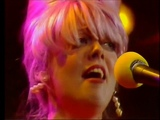 The B-52's - Dance this mess around (live 1983)