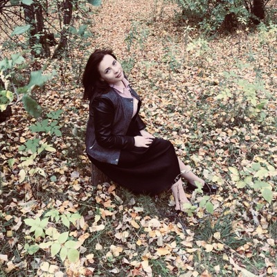 Полина Хомутова