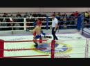 16.02.19г.ЮФО.К-1 1/2 Финала.🔵Плотников Сергей(Волгоград) vs 🔴Хахлачёв Кирилл(Ростов)