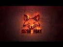 Irish_Foxy - Fire Logo (by Matyashev)