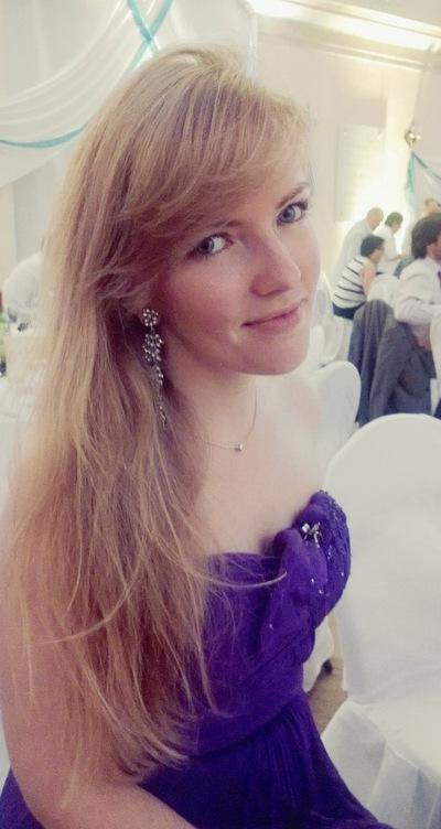 Ksenia Shakhvorostova
