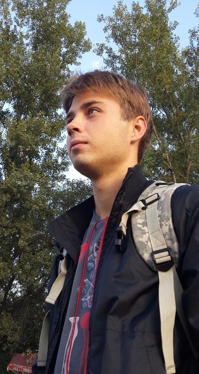 Андрей Похламков, 1 мая 1993, Энгельс, id141709352