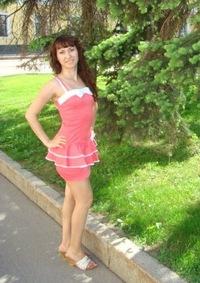 Александра Мельникова