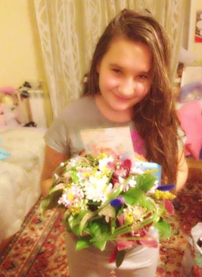 Анна Петрова, 31 января 1992, Москва, id170292287