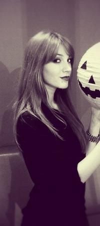 Мария Дидусь, 4 октября 1991, Киев, id83581029