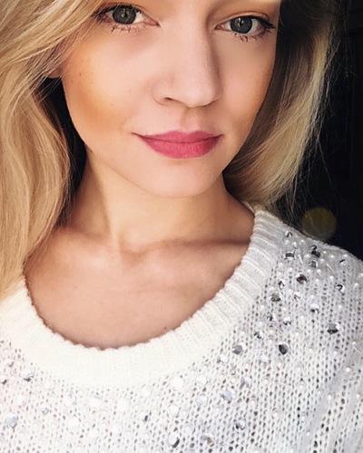 Анна Дохина
