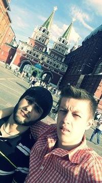 Дил Давлятов, 1 апреля , Москва, id215173733