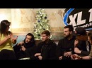 XL102 Presents: Miracle on Broad Street Night 1 Interview with The 1975