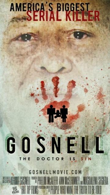 Госнелл: Суд над крупнейшим серийным убийцей Америки (Gosnell: The Trial of America's Biggest Serial Killer) 2018 смотреть онлайн